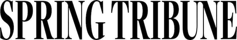 Spring Tribune